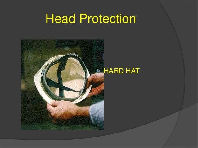 Head Protection Class A Hard Hats Class B Hard Hats Class C Hard Hats Bump Caps