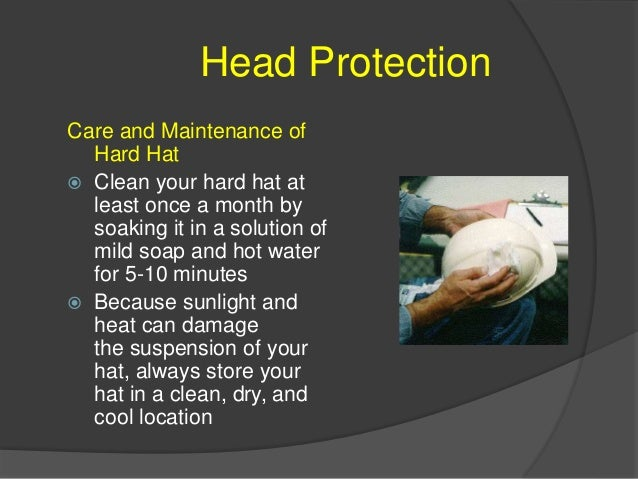 Hand Protection Why is Hand Protection Important?  It has been estimated that almost 20% of all disabling accidents on th...