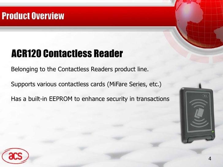 ADVANCED CARD SYSTEMS ACR120S TREIBER WINDOWS 7