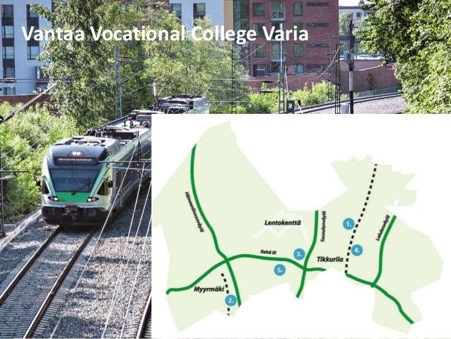 Vantaa Varia