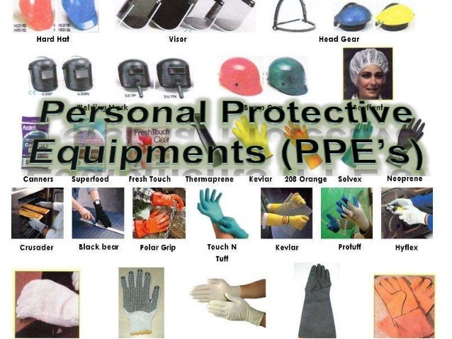 personal protective equipment images pdf