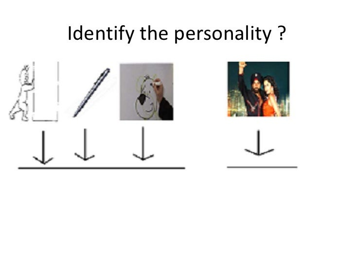 Identify the personality ?<br />