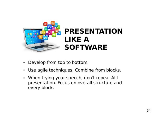 Public Presentations For Software Engineers