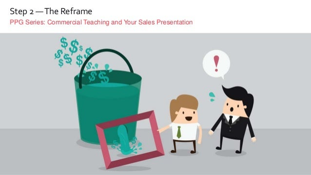 The Challenger Sale Commercial Teaching And Your Sales Presentation