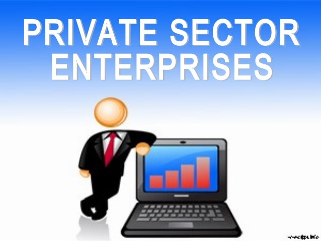 private sector The private sector resources catalog, originally released in may 2010, centralizes access to all dhs resources targeted for the private sector including small and large businesses, academia, trade associations, and other non-governmental organizations.