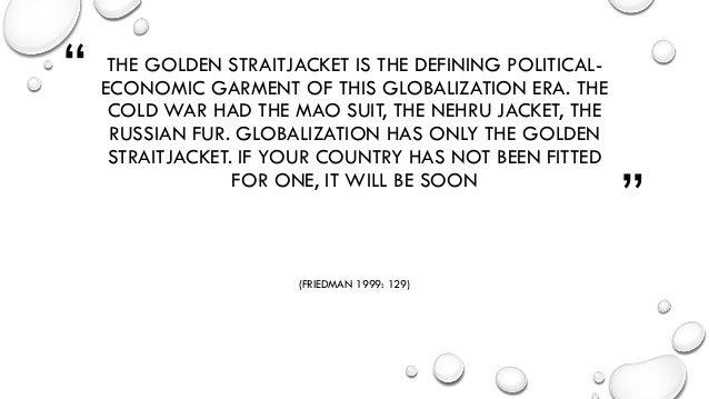 Globofobia e globofilia: interpretazioni a confronto. Slide del semin…