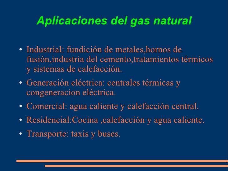 Pph gas natural - Calefaccion central electrica ...