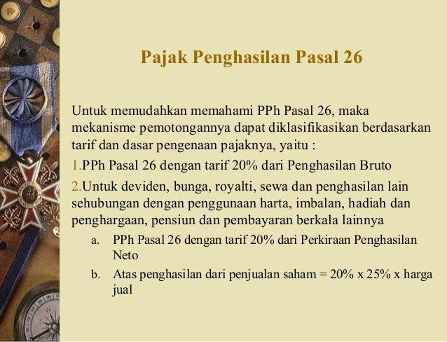 Image Result For Pajak Premi Asuransi Luar Negeri