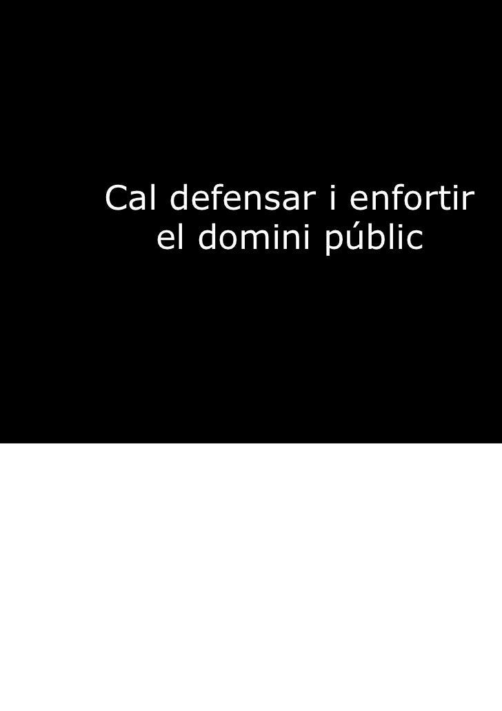 Ponència d'Ignasi Labastida: Les llicències Creative Commons: una opció de difusió on-line