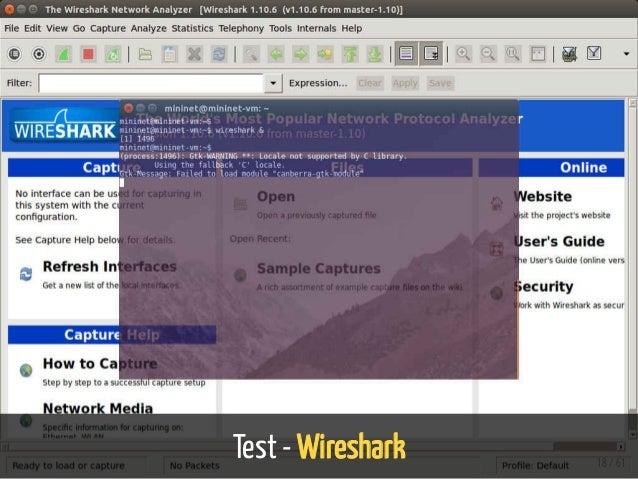 Mininet Basics