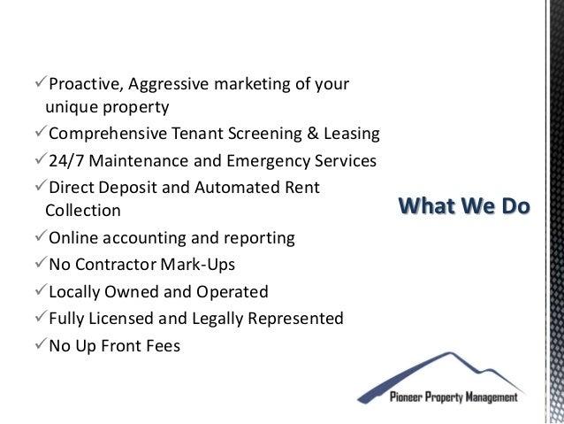 Best Rental Property Management Denver