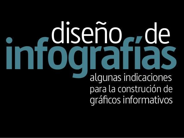 #PPMImpProducción Publicitaria en Medios Impresos infografías diseño algunas indicaciones para la construción de gráficos ...