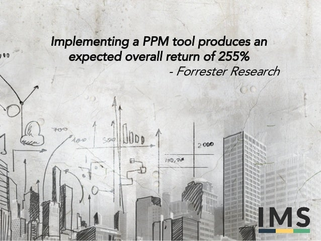 The Importance of Project Portfolio Management Slide 3