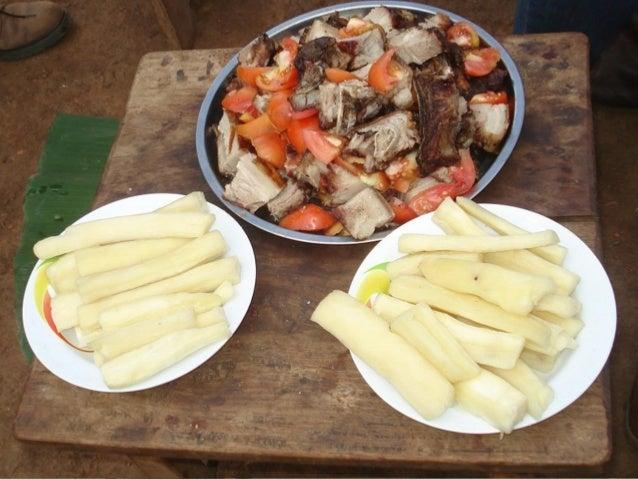 Pig and pork zoonoses in Uganda