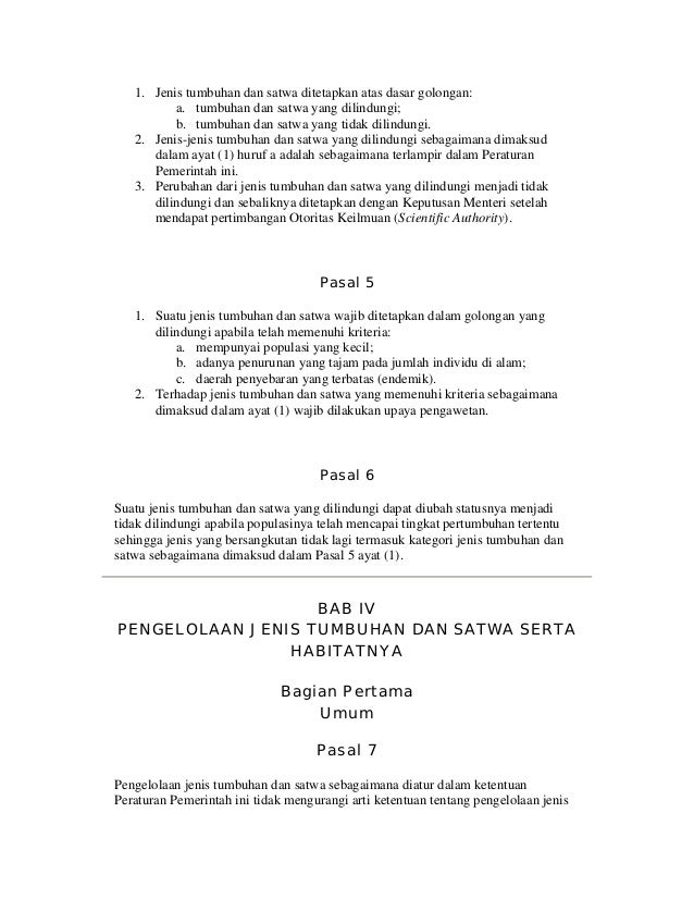 PP 7 TAHUN 1999 PDF DOWNLOAD