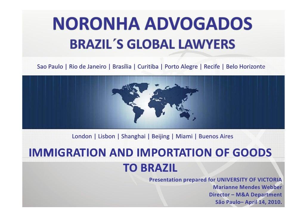Sao Paulo | Rio de Janeiro | Brasília | Curitiba | Porto Alegre | Recife | Belo Horizonte                                 ...