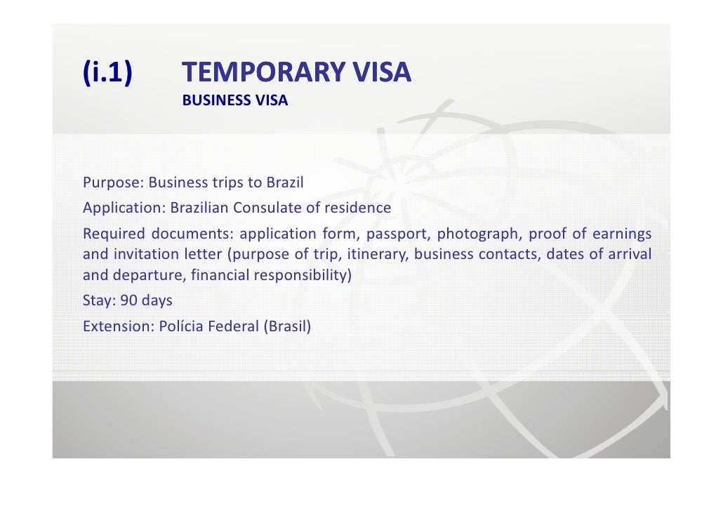 Immigration and importation of goods to brazil stopboris Gallery
