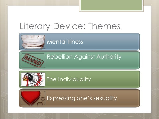 one flew over the cuckoos nest satire terms analysis essay Definitions and examples of 301 literary terms  and man in one flew over the cuckoo's nest analysis  and man in one flew over the cuckoo's nest from litcharts .