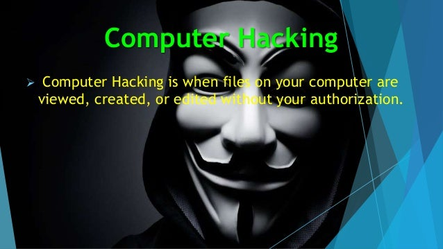 Hackers: Is it possible to hack into a school system and ...