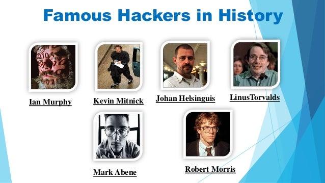 Hacking & its types