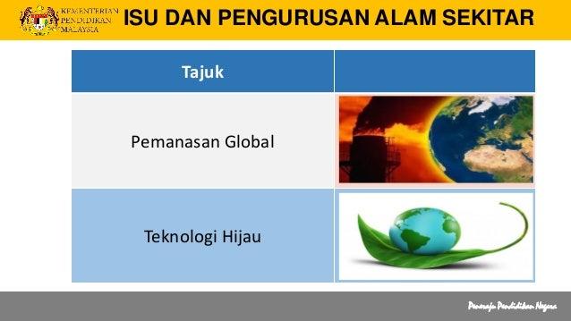 Contoh Kerja Lapangan Geografi Tingkatan 2 Teknologi Hijau