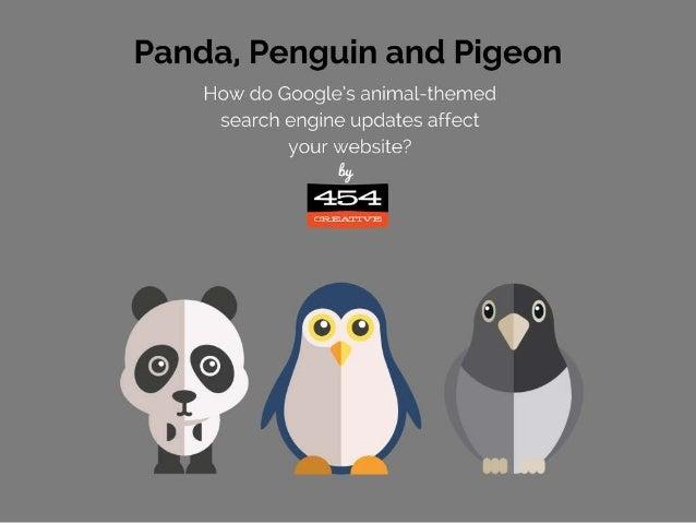 Google animals search engine