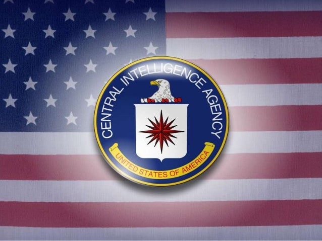 functions of the cia essay Major responsibilities of the us marshals service the us marshals service is the nation's oldest and most versatile federal law enforcement agency.