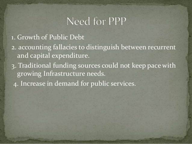 1. Growth of Public Debt 2. accounting fallacies to distinguish between recurrent and capital expenditure. 3. Traditional ...