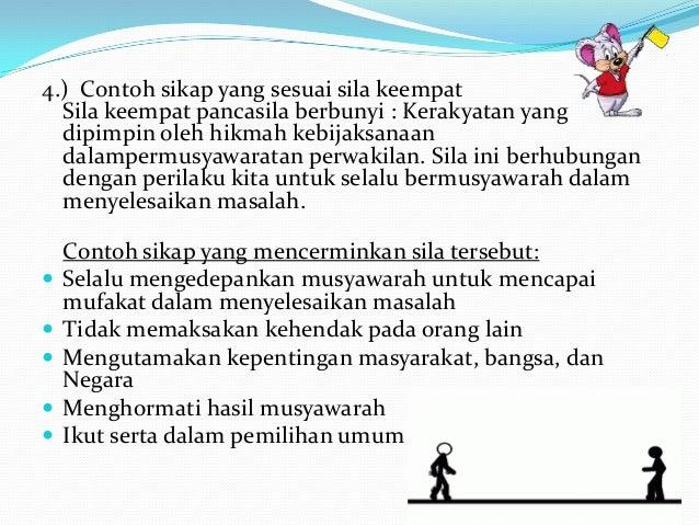 Pendidikan Pancasila Miftah Ll Everafter