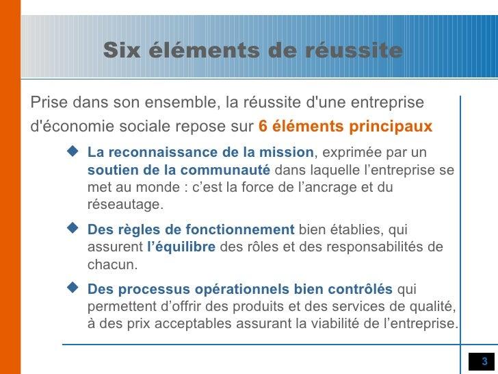 Stratégie de capitalisation et de financement de projets Slide 3