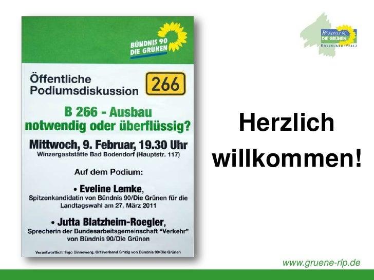 Herzlich <br />willkommen!<br />