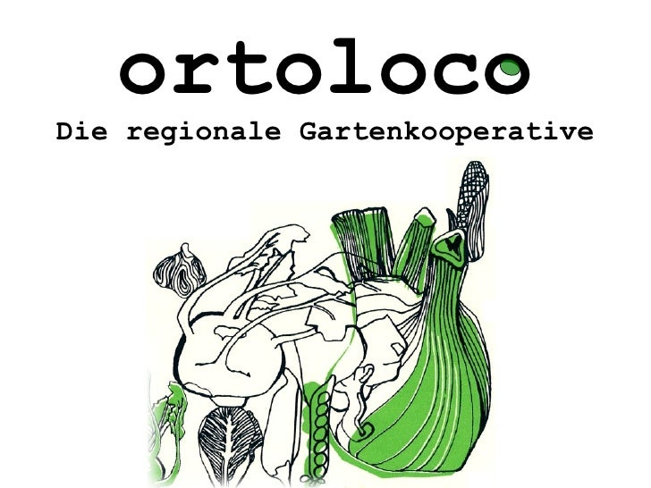 ortoloco Die regionale Gartenkooperative