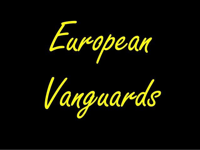 EuropeanVanguards