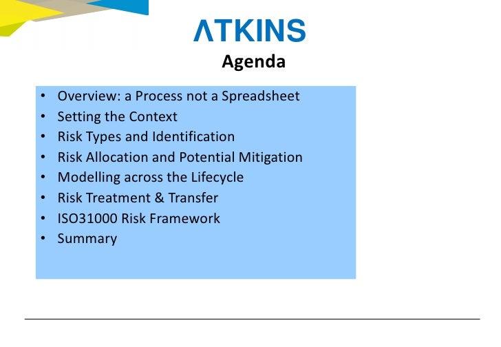Risk Management of PPP Slide 2
