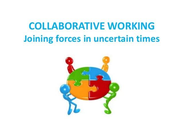 Lawa Collaborative Working