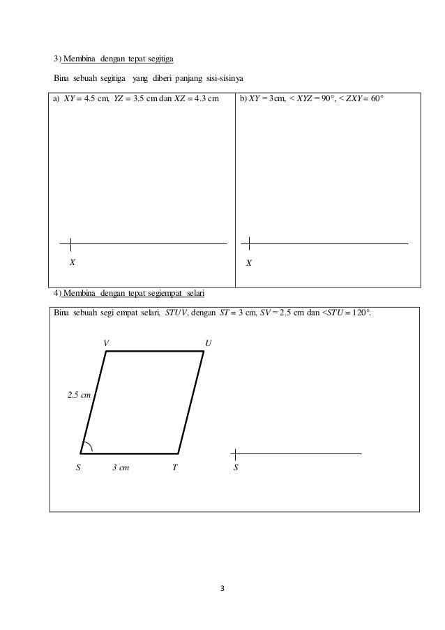 Pppm matematik tingkatan 2 Slide 3