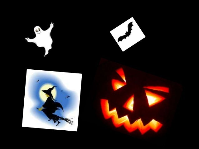 """HALLOWEEN • is celebrated on the 31st of October • sometimes also spelled """"Hallowe'en"""" • is an abbreviation (shorter form)..."""