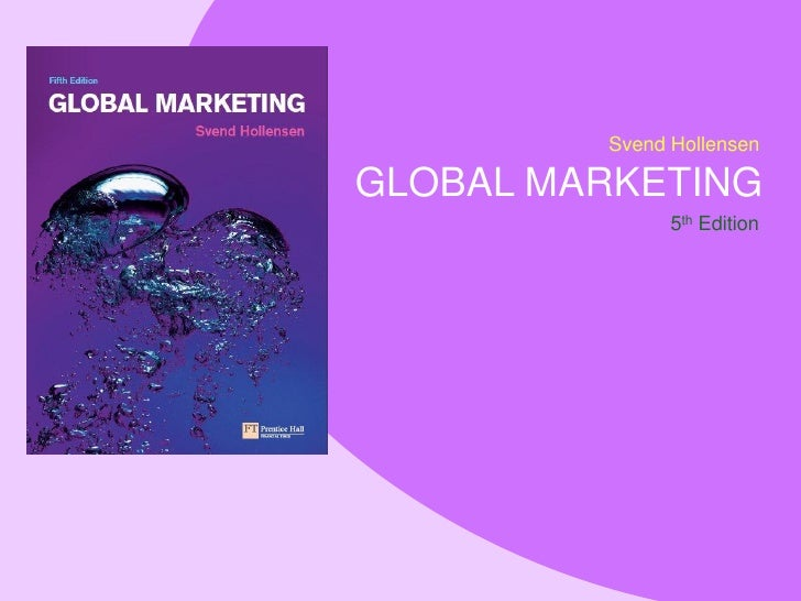 market entry modes explained by hollensen Part iii market entry strategies 9 some approaches to the choice of entry mode 10 export modes svend hollensen's global marketing.