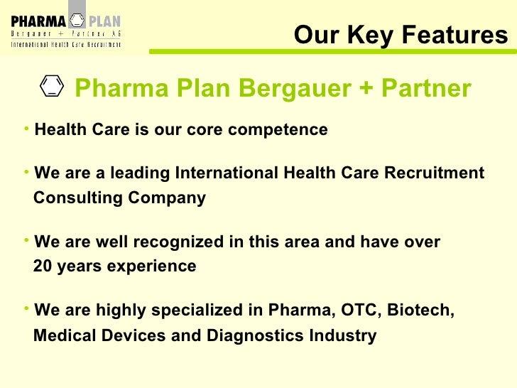 <ul><li>Health Care is our core competence </li></ul><ul><li>We are a leading International Health Care Recruitment  </li>...