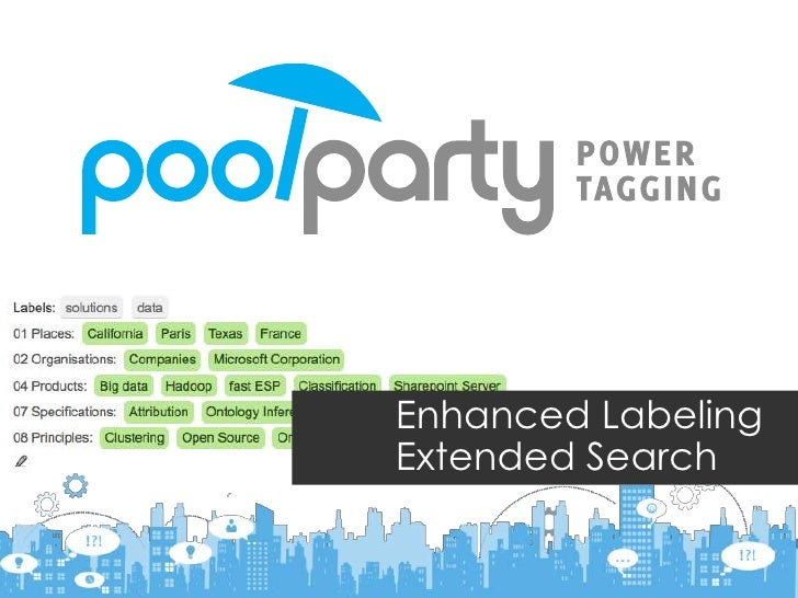 Enhanced LabelingExtended Search