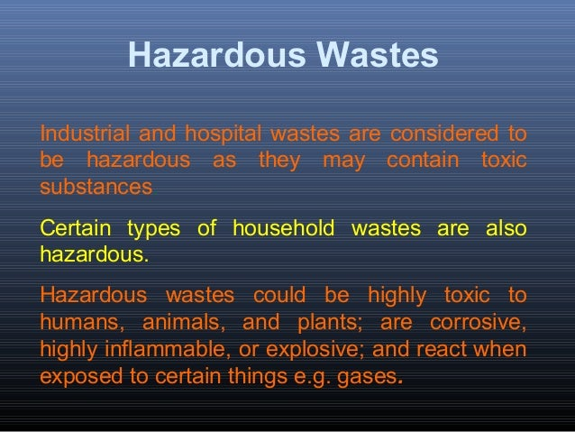 research paper on how household chemicals can affect plants