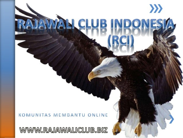 Rajawali Club Indonesia