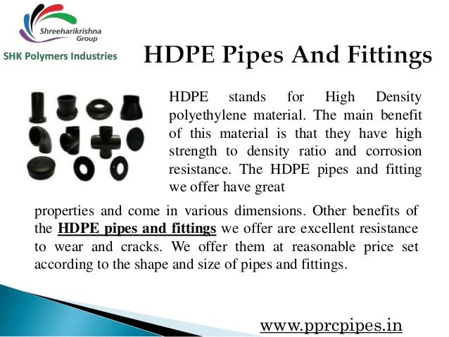 PPRC Pipe - PPR Pipe fittings