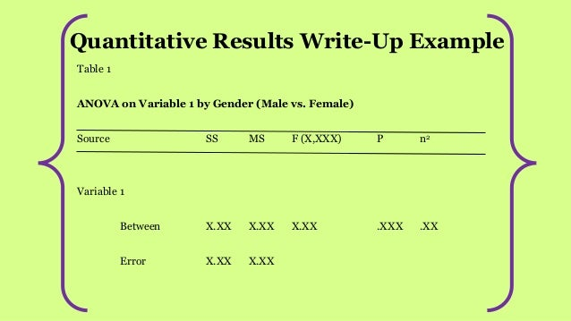 results discussion apa editing and defense