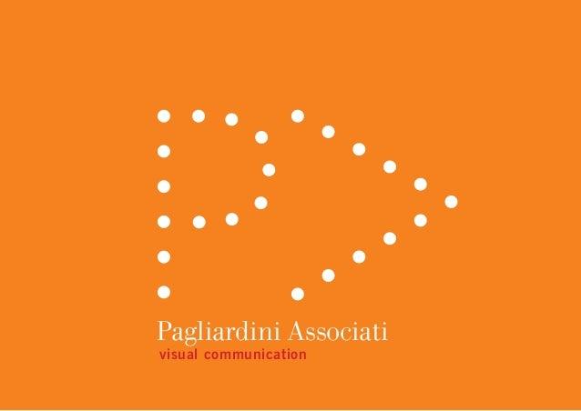 Pagliardini Associativisual communication