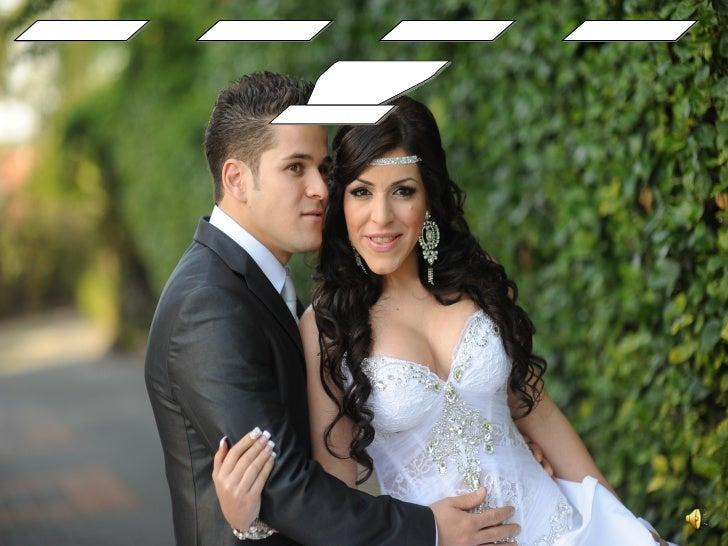 ואך שלא אפנה לראות תמיד איתך ארצה להיות.... יום נישואים ראשון!