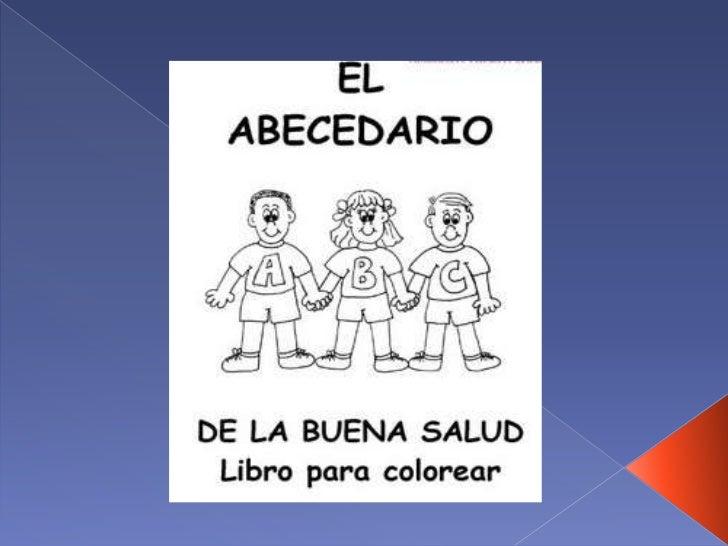 ABC DE LA SALUD