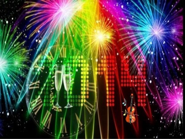 Pps bonne et heureuse année 2014