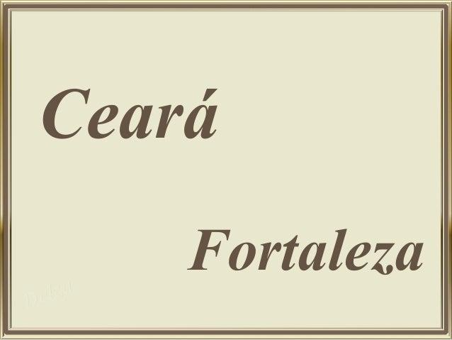 Ceará Fortaleza