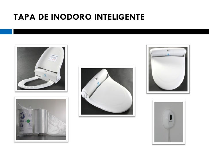 Tapa de inodoro inteligente for Tapa para inodoro